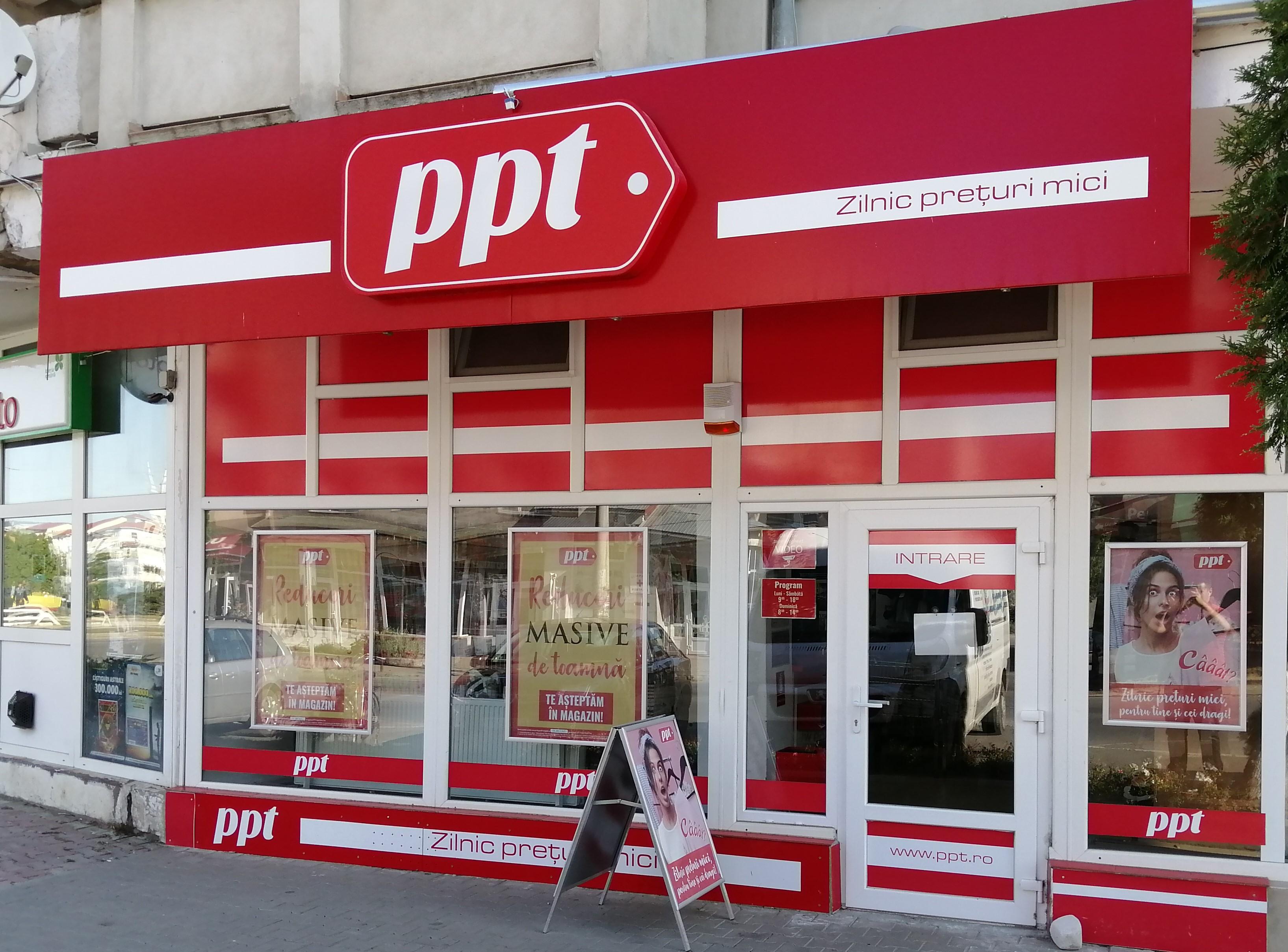 PPT- Târgu Lăpuş