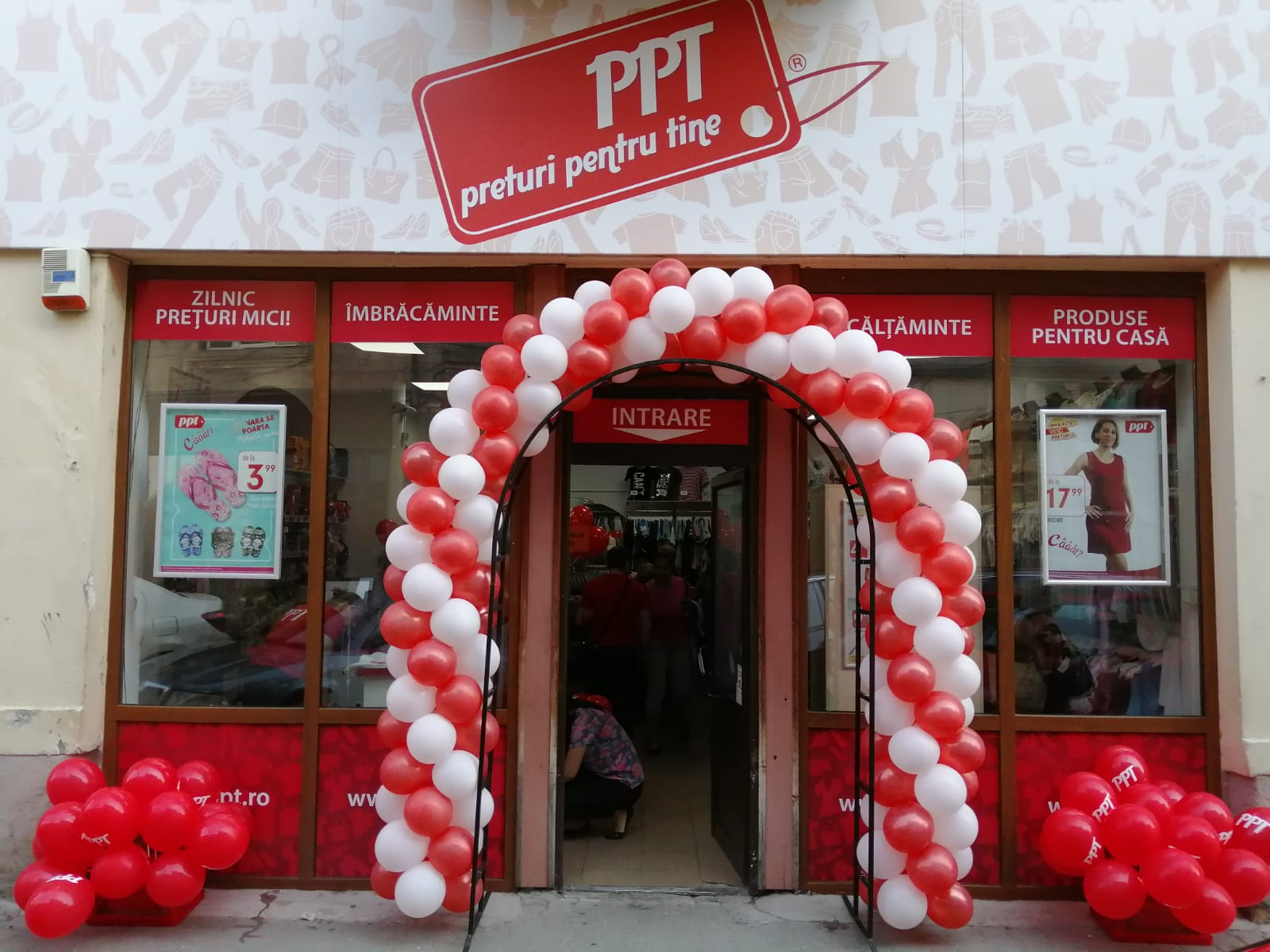 PPT Câmpulung Muscel