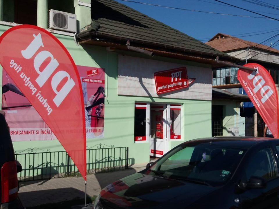 PPT Lehliu-Gară