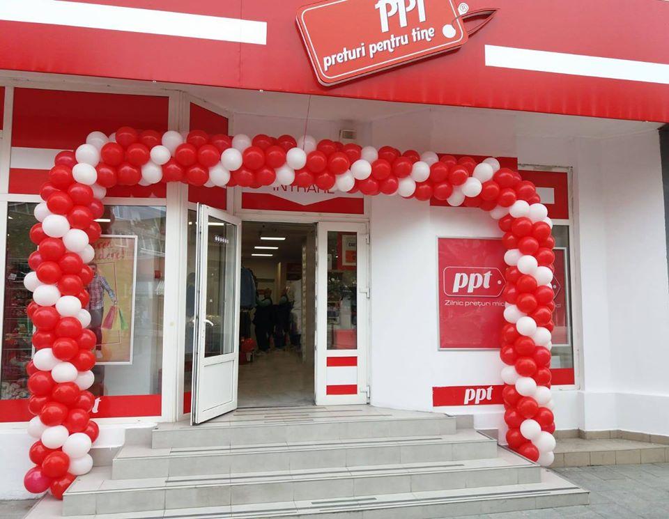 PPT Petroșani - Centru