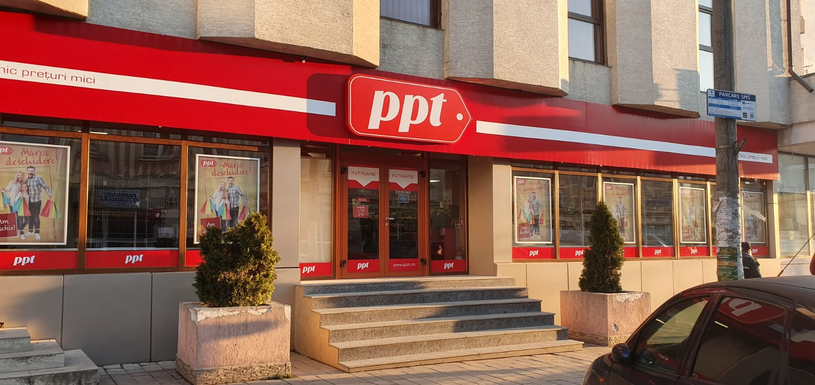 PPT Dorohoi