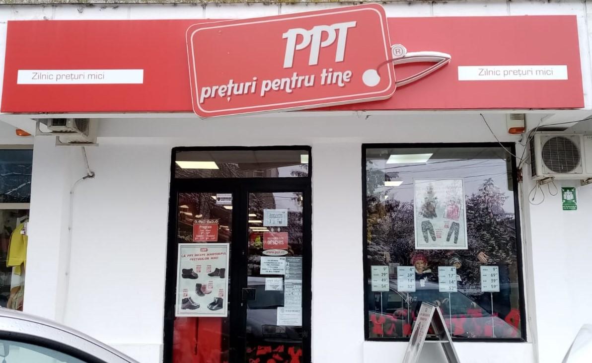 PPT Roman
