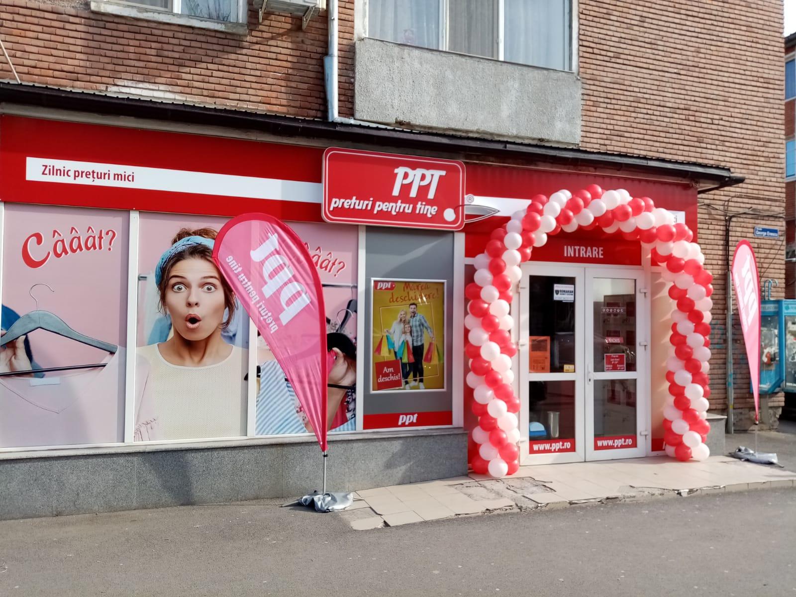PPT Hunedoara - Centru