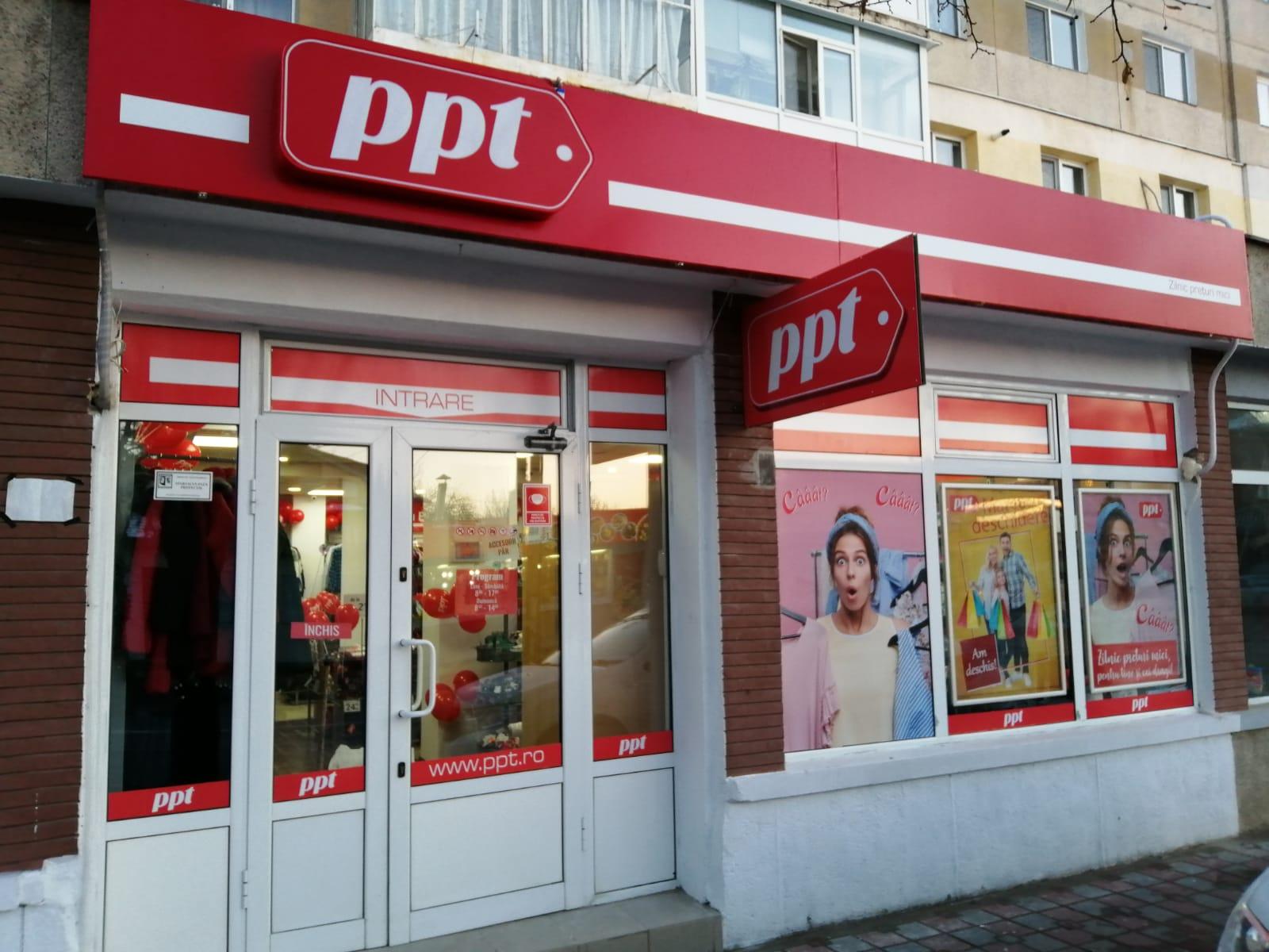 PPT - Costești