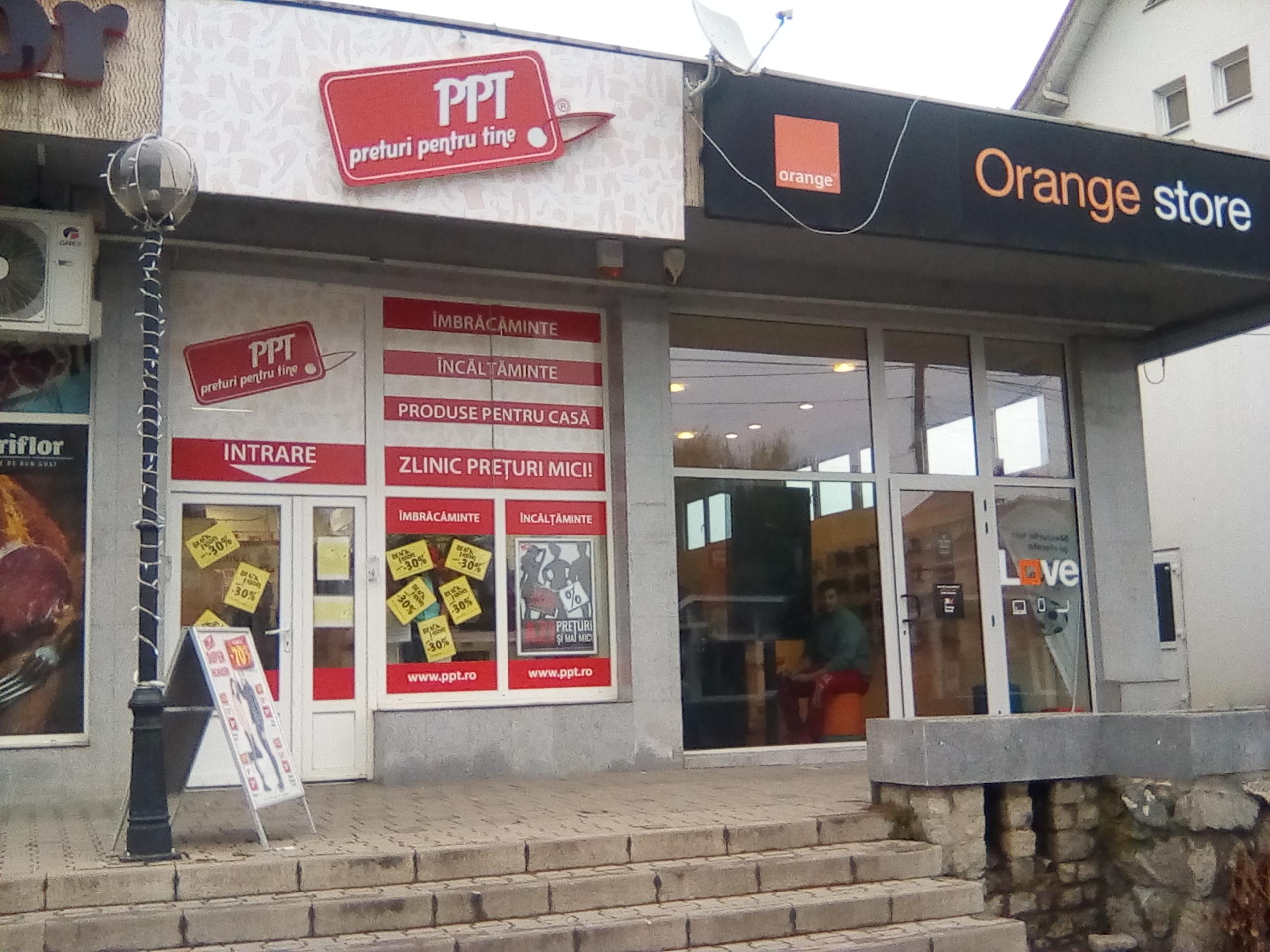 PPT - Huedin