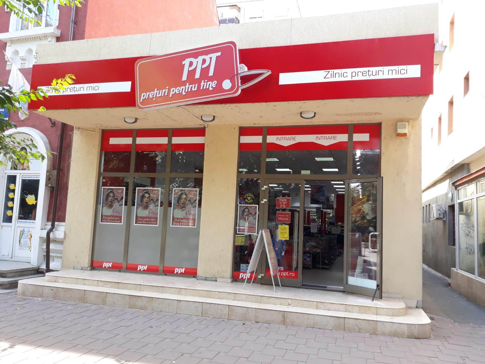 PPT Oltenița