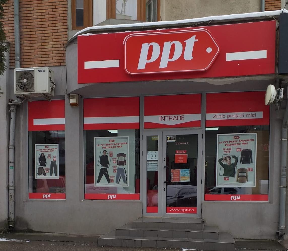PPT Sighetu Marmației
