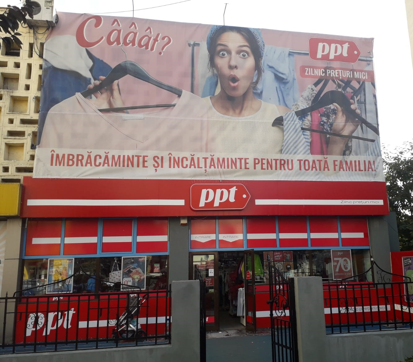 PPT Târgu Jiu - Centru