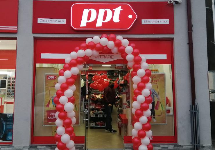 PPT Drobeta-Turnu Severin