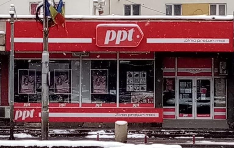 PPT Zalău