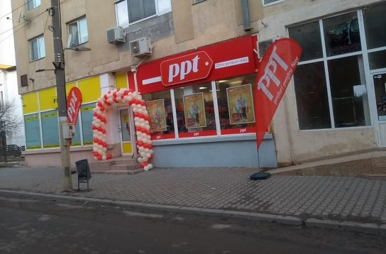 PPT Babadag