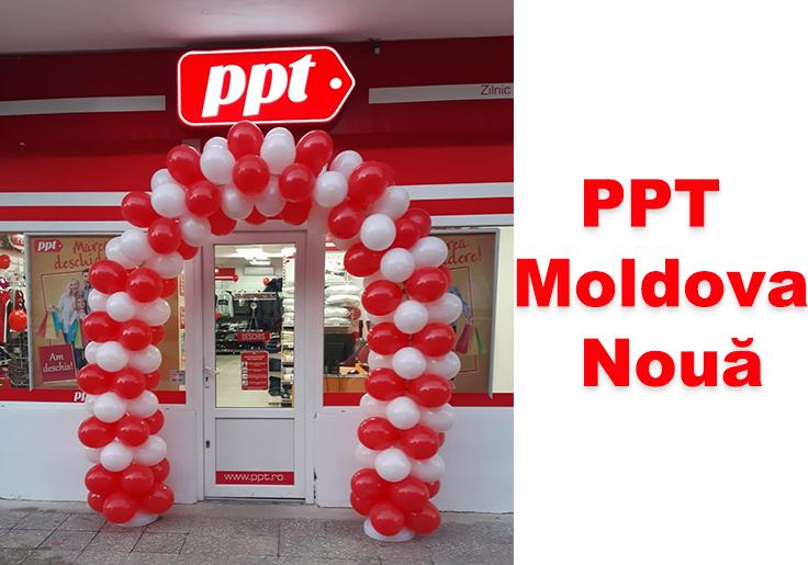 PPT Moldova Noua