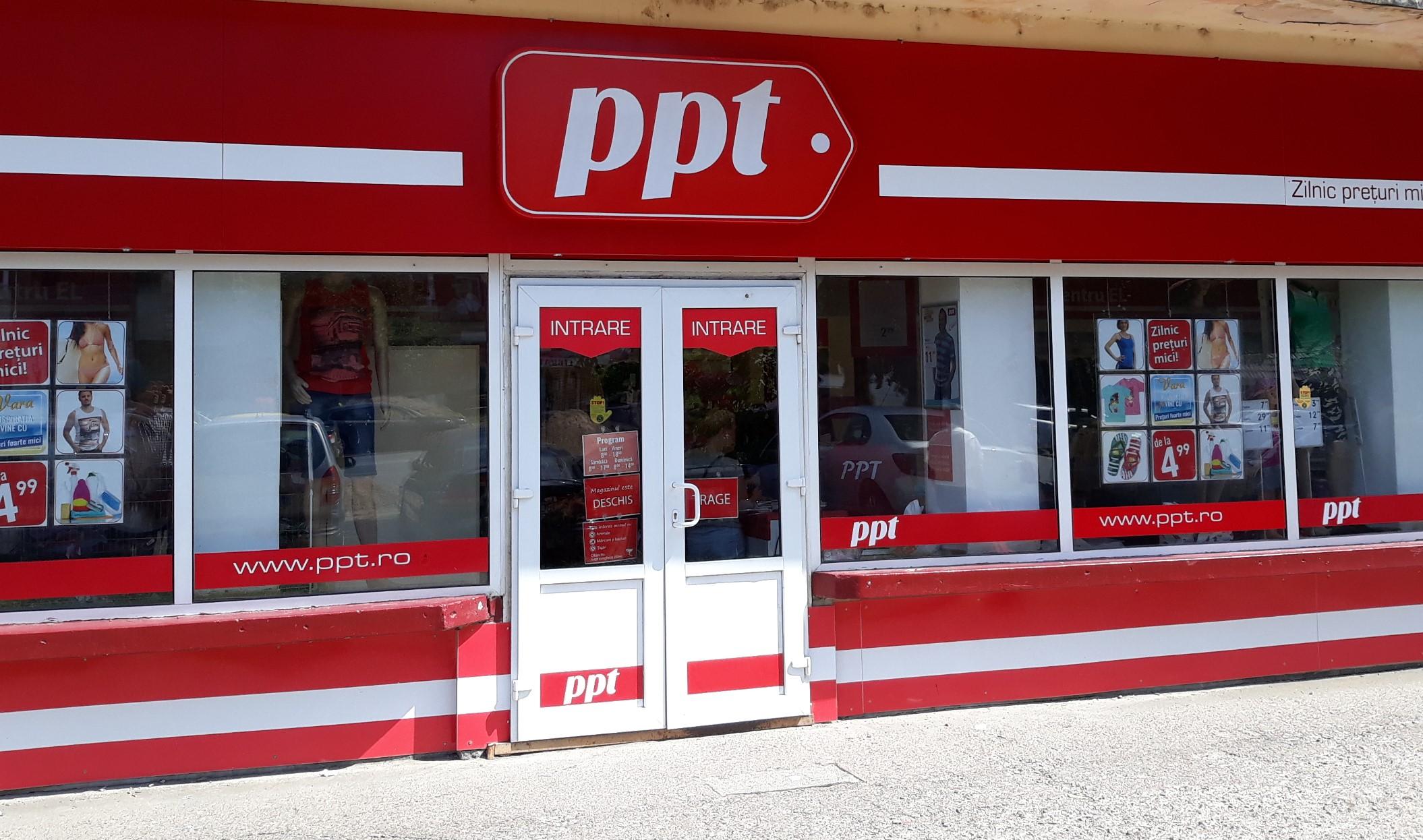 PPT Onești
